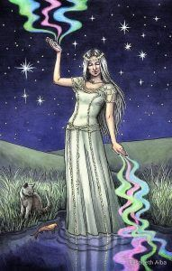 la estrella tarot everyday witch